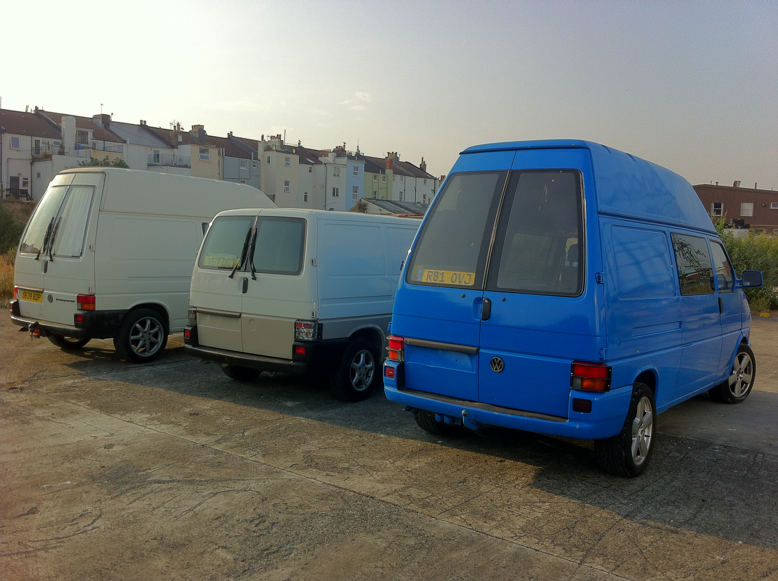 t25 campers